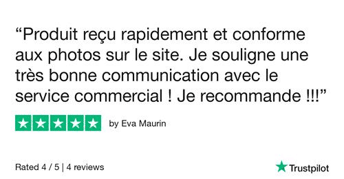 Eva Maurin Avis sur Tripmap